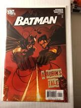 Batman #645 First Print - $12.00