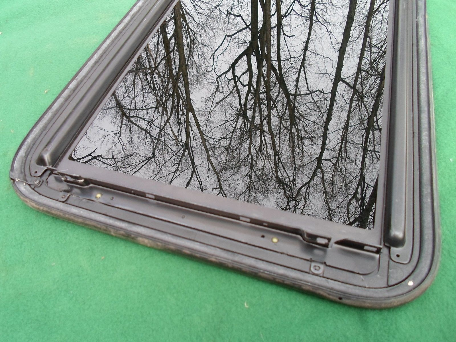 2000 TOYOTA SOLARA YEAR SPECIFIC OEM FACTORY SUNROOF GLASS FREE SHIPPING!