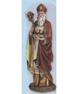 Saint Nicholas Statue - $65.95