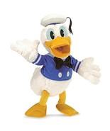 Folkmanis Disney Donald Duck Character Hand Puppet, White, Blue, Gold, B... - £65.88 GBP