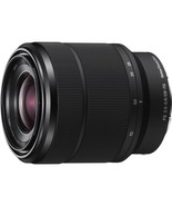 Sony - 28 mm to 70 mm - f/3.5 - 5.6 - Zoom Lens for Sony E - Designed fo... - $267.10