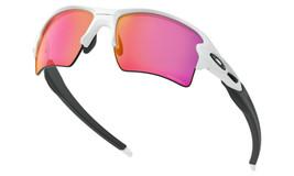 Oakley Sunglasse Flak 2.0 XL Polished White w/Prizm Field Iridium OO9188-03 - $132.25