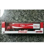 M2 Machines Coca-Cola Limited Edition 1970 Ford C600 &Mustang1:64 Scale.... - $39.59