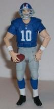 Eli Manning  NEW YORK GIANTS  NFL  Mcfarlane Playmakers  Football Figure - $26.73