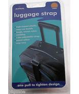 Cinghia Regolabile Sicurezza Bagaglio Bagagli Viaggio Extra - $2.63