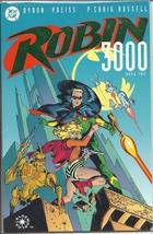 (CB-16) 1992 DC Comics: Robin 3000 #2{ Squarebound, $4.95 cover price } - $5.00