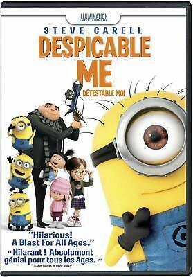 Primary image for Despicable Me (Single-Disc Edition) [DVD]