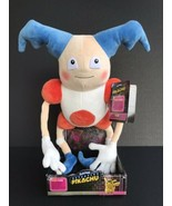 Pokemon MR. MIME Poseable Plush Figure From The Detective Pikachu Movie ... - $24.99