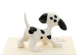 Hagen-Renaker Miniature Ceramic Dog Figurine Dalmatian Pup image 3