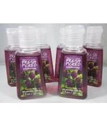 6 Bath & Body Works PocketBac Hand Sanitizer Fresh Picked Wildberries  - $39.99