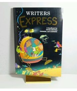 Writers Express Handbook for Young Writers Homeschool Resource Houghton ... - $12.69