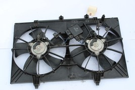 2006-2008 Infiniti M45 Radiator Fan Motor Blower Assembly X2564 - $215.59