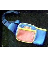 Fisherprice Childs Fanny Pack - $5.00