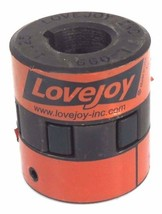 """LOVEJOY L-099 COUPLER SET 1.125"""" BORE"""