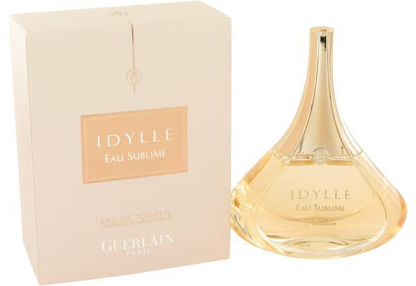 Aaguerlain idylle eau sublime perfume