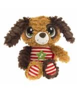 Dan Dee Little Sleepy Caps Cuddly Toy Woofy Dog - New - $18.99