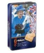 Walker's Union Jack Queen Tin - $42.00