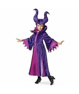 Disney Maleficent Costume for Kids Size 11/12 Black - $64.95