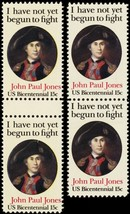 1789Pg, MNH 15¢ Pair With Horizontal Gutter With Normal Cat $600.00 Stua... - $300.00