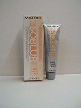 Matrix SOBLUR 5 To 15 Minute Hair Color Contrast Correcting Filter ~ 2 oz / 60 g - $4.89+
