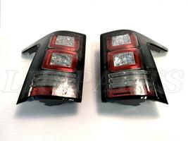 RANGE ROVER L405 REAR TAIL STOP FLASHER LIGHT LAMP RH + LH SET PAIR VALE... - $833.58