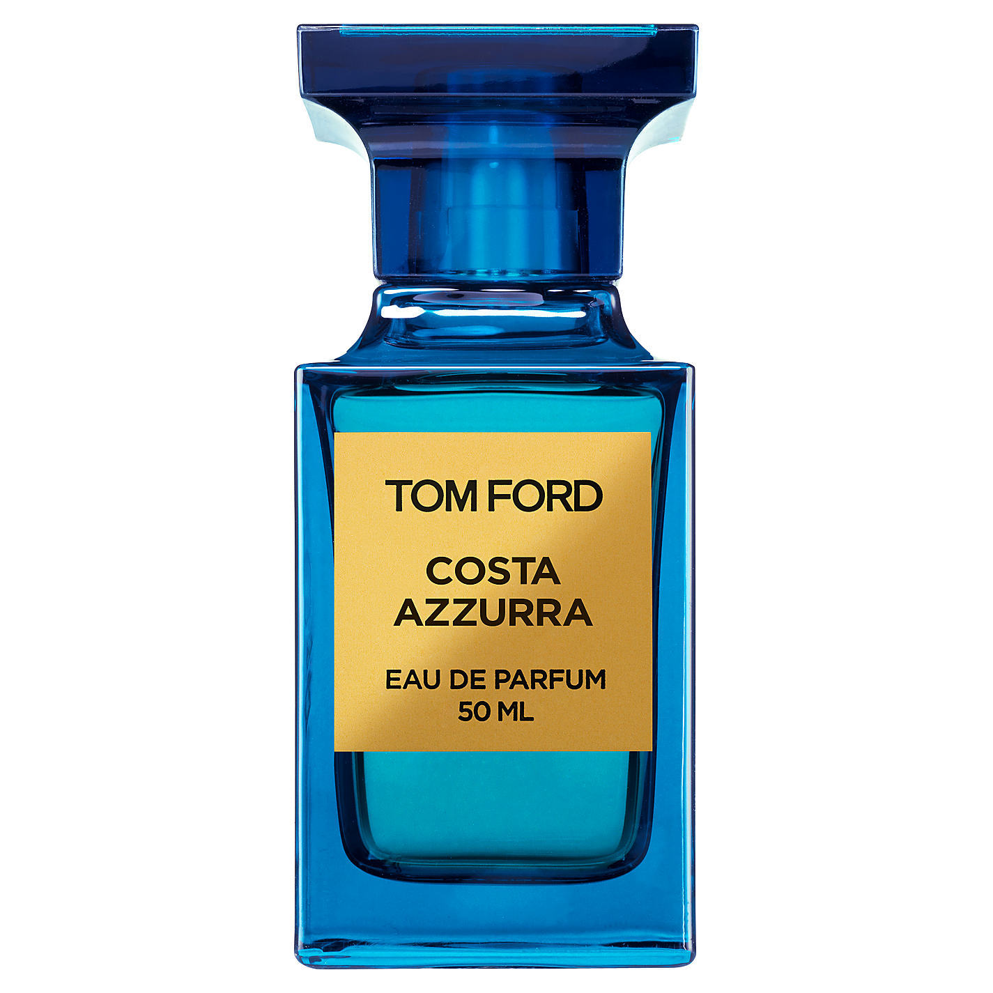 COSTA AZZURRA by TOM FORD 5ml TRAVEL SPRAY Mandarin Celery seed Perfume