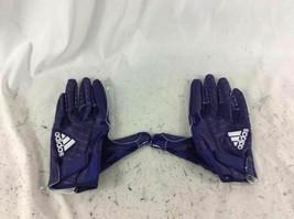 Adidas adiZero 6.0 4XL Football Gloves - $14.99