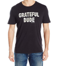 XL Life is Good Men's Grateful Dude Smooth Tee T-Shirt Short Sleeve