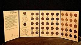 Hard Cover The 50 States Commemorative Quarters Series 1999-2008 AA20-CNQ7021