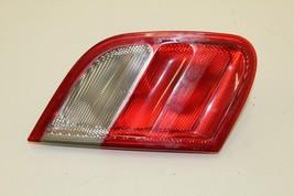 01-03 w208 Mercedes CLK55 CLK430 CLK320 Driver Left Inner Trunk Tail Light Lamp - $39.19