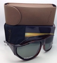 New Polarized VISTANA Sunglasses W203G Fits Over Extra-Large Eyeglasses ... - $69.95