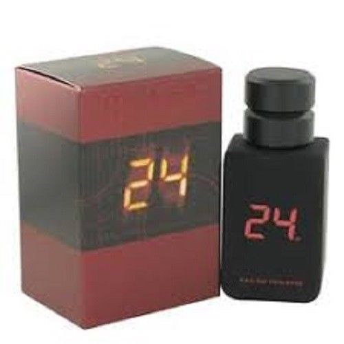 24 Go Dark The Fragrance Gift Set By ScentStory,