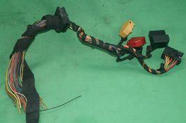 AUDI A4 S4 CABRIOLET COMFORT CONVENIENCE CONTROL MODULE CCM Wire Harness Plugs image 4