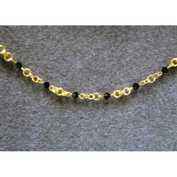 Crystal necklace jn bdchjt 01