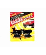 Deer Whistles Wildlife Warning Devices Animal Alert  / 72 packages per case - $197.60