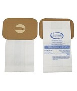120 Aerus Electrolux Canister Style C Vacuum Cleaner Bags, by Electrolux... - $45.99