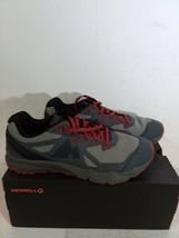 Merrell Mens Agility Fusion Flex Trail Shoes, Paloma, Mens Size 9.5 M - $83.74