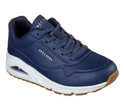 Skechers Womens Uno - Stand on Air Fashion Sneaker Shoes - $86.00