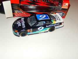 RACING CHAMPIONS 1/24TH SCALE- NORTHERN LIGHT NASCAR 2000 DIECAST CAR- N... - $12.69