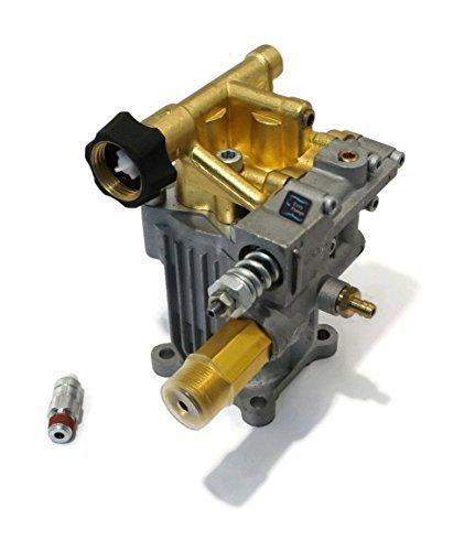 PRESSURE WASHER PUMP AR RMV2.5G30D HORIZONTAL SHAFT *NEW* FREE SHIPPING