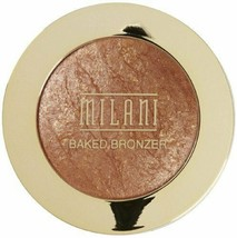 BUY 1 GET 1 AT 30% OFF (Add 2) Milani Baked Bronzer 04, 05, 09 SEALED - $7.06+