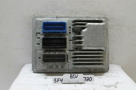 13-16 Chevrolet Malibu Engine Control Unit ECU 12671004 Module 720 5F4 - $68.30