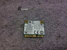 Asus X54H / X54H-BD3MA WiFi Card 2201000169-00L0 - $2.97