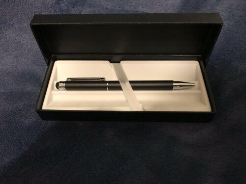 Sheaffer Stylus Collection Matte Black Ballpoint & Stylus Pent