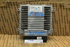 2011-2013 Hyundai Sonata Engine Control Unit ECU 391012G691 Module 703-12d5 - $44.99