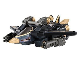 TAKARA TOMY Tomica Hyper Rescue Drive Head Support vehicle Sonic Jet Eag... - $42.22