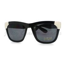New Womens Sunglasses Retro Modern Runway Fashion Shades - $6.95