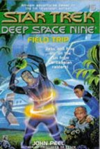 Field Trip (Star Trek Deep Space Nine) [Aug 01,... - $6.25
