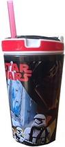 Star Wars 7 Snackeez Jr. - Storm Trooper (Black Cup w/ Red Rim) - $14.95