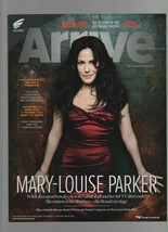 Arrive - September / October 2013 - Mary-Louise Parker, Beer, Baltimore ... - $1.27
